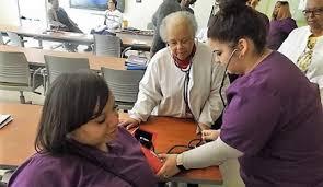 Registered Medical Assistant Rma Buffalo Educational