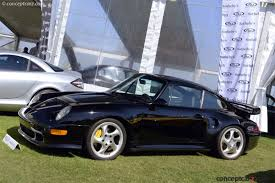 Search over 1,500 listings to find the best local deals. 1997 Porsche 993 Turbo S Chassis Wp0ac2999vs375762