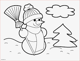 Free Tree Coloring Pages Luxury Farm Animals Drawing Free Farm
