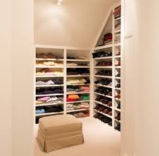 closet storage shelves