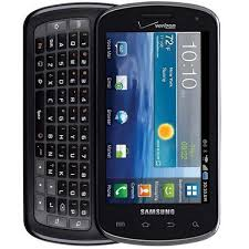 verizon samsung smartphones. samsung stratosphere sch-i405 used verizon android smartphone for sale smartphones