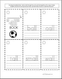 These free phonics worksheets may be used independently and without any obligation to make a purchase, though they work well with the excellent phonics dvd and phonics audio cd programs developed by rock 'n learn. Word Family All Words Worksheet I Abcteach Com Abcteach
