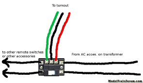 snap switch wiring model train forum the complete model train snap switch wiring model train forum the complete model train resource