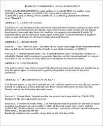 lease agreement letters lease transfer letter template 6 free word pdf format download