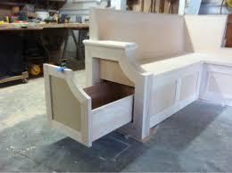 kitchen table bench seat photo 1