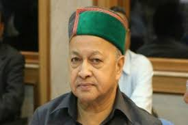 Want Elections In Himachal Pradesh Through Ballot Paper Cm