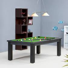Pool And Dining Table Contemporary Pool Table Convertible Dining Tables Not