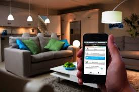 Very creative and innovative companies are producing some amazing smart home  technologies that can be controlled