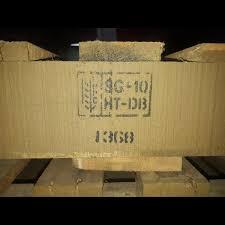 heavy duty wooden pallets for