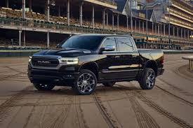 2019 Ram 1500 Kentucky Derby Edition is ready to haul horses ...