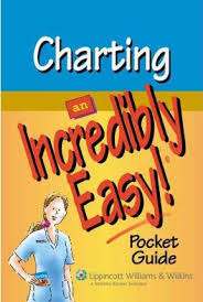 Charting An Incredibly Easy Pocket Guide Springhouse