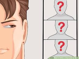 how to write a character analysis pictures wikihow image titled write a character analysis step 1