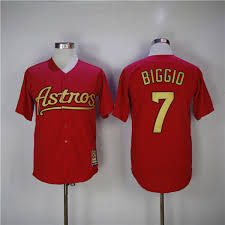 Sale 2019 Red Discount Jerseys Mlb Jersey On Astros Baseball efeabcccabcfddaff|Benson's Acts Harming N.O. In More Ways Than One?