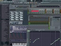 Fl Studio Design Fl Studio 12 2 Music Making And Editing