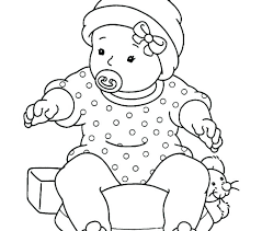 Coloring Girl Girl Coloring Pages Free By Girl Colouring Pages Girl