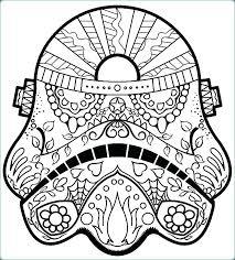 Sugar Skulls Coloring Pages Sugar Skull Coloring Pages Printable