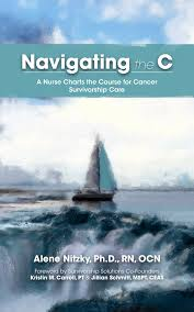 Book Review Navigating The C A Nurse Charts The Course For