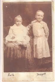 Part II - Descendants of Susan Barber and Allen Griffith