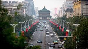 صورة الصين عن قرب