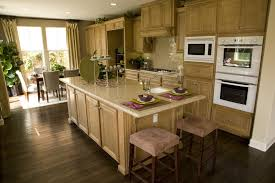 Small Picture Eclectic Mix of 42 Custom Kitchen Designs