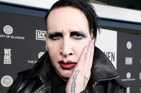 <b>Marilyn Manson</b> Scores First Top Rock Albums No. 1 With '<b>We</b> Are ...