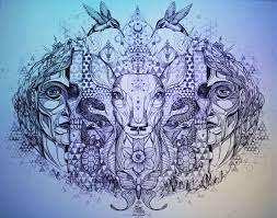 Tattoo Art Wallpapers - Top Free Tattoo ...