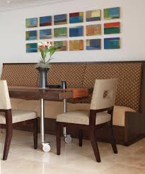 Dining Room Table On Wheels Dining Room Sets - Casters for dining room chairs