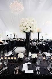 modern black white. Black And White Modern Wedding With Unique Details In Cincinnati E