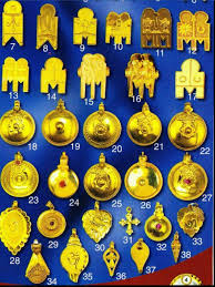 Types Of Thali Designs Traditional South Indian Thaali Bottu Mangala Sutra South