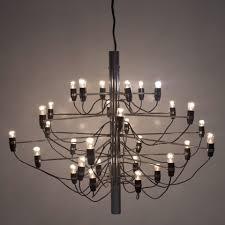 furniture gino sarfatti a beautiful chandelier