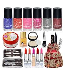 adbeni bridal makeup kit no s adbeni bridal makeup kit no s at best s in india snapdeal
