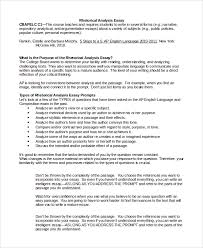 conclusion essay example gallery for conclusion examples analysis essay example 7 examples in pdf word