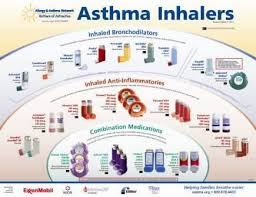 Pin By Katie Thompson On Medicine Asthma Cure Allergy