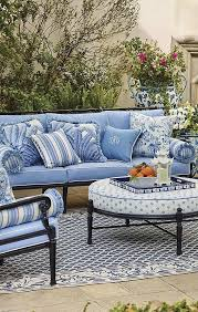 scarce frontgate outdoor furniture best rhapsody in blue images navy patio and green