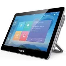 Business Tablet Yealink Ctp20 13 3 Inch 1080p Business Tablet