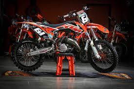 ktm motocross junior team shoot 2015 derestricted