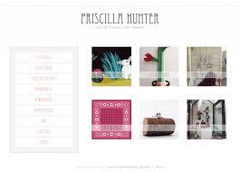 Website Design for artists - Kitchen Table Web Design