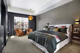 Master bedroom paint colors furniture Hgtv This Master Bedroom Was Designed Like Luxury Hotel Suite The Wall Paper Was Purchased In Australia From Paint Store Called Bristol Paints Bedroom Models 25 Absolutely Stunning Master Bedroom Color Scheme Ideas