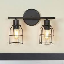 2 light farmhouse vanity lights canada