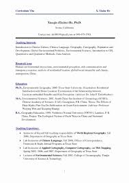 Resume Templates Nursing Graduates Beautiful Gallery New Grad Nurse