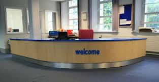 office reception counter. Office Reception Desks Counters Area And Counter O