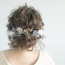 生涯で一番綺麗な日でいたいから旦那さんが惚れ直すブライダルヘア