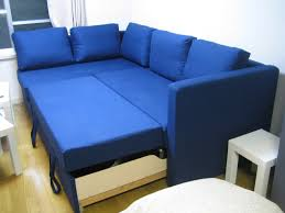 ... Sectional Sofa Bed Ikea Luxury Manstad Sectional Storage From In Corner  Gobo Blue Grey Full Size