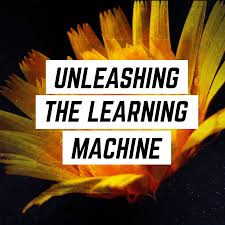 learning lizards train ugly learning machine