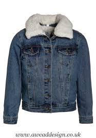 greatest denim jacket mid blue lightweight jackets g jrlu new look 915 generation clothes
