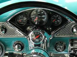 Tach mounting options - TriFive.com, 1955 Chevy 1956 chevy 1957 ...