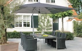 large rectangular patio umbrellas