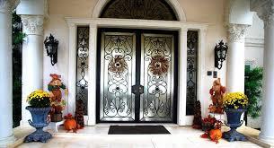 thanksgiving front door decorationsStories A To Z Fall Thanksgiving Front Door Decorations Porch