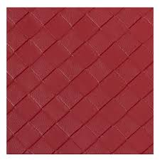 Red Kitchen Rugs And Mats Chef Gear Weave Non Skid Comfort Diamond Chef Kitchen Mat