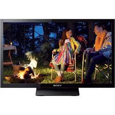 sony tv 24 inch. sony bravia klv-24p412b 60 cm (24) led tv (wxga) tv 24 inch